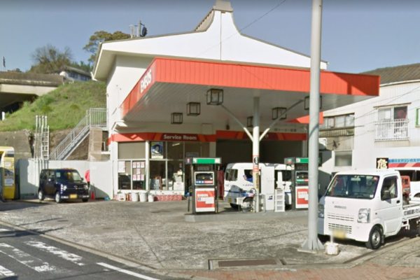 スタンド 経営 ガソリン